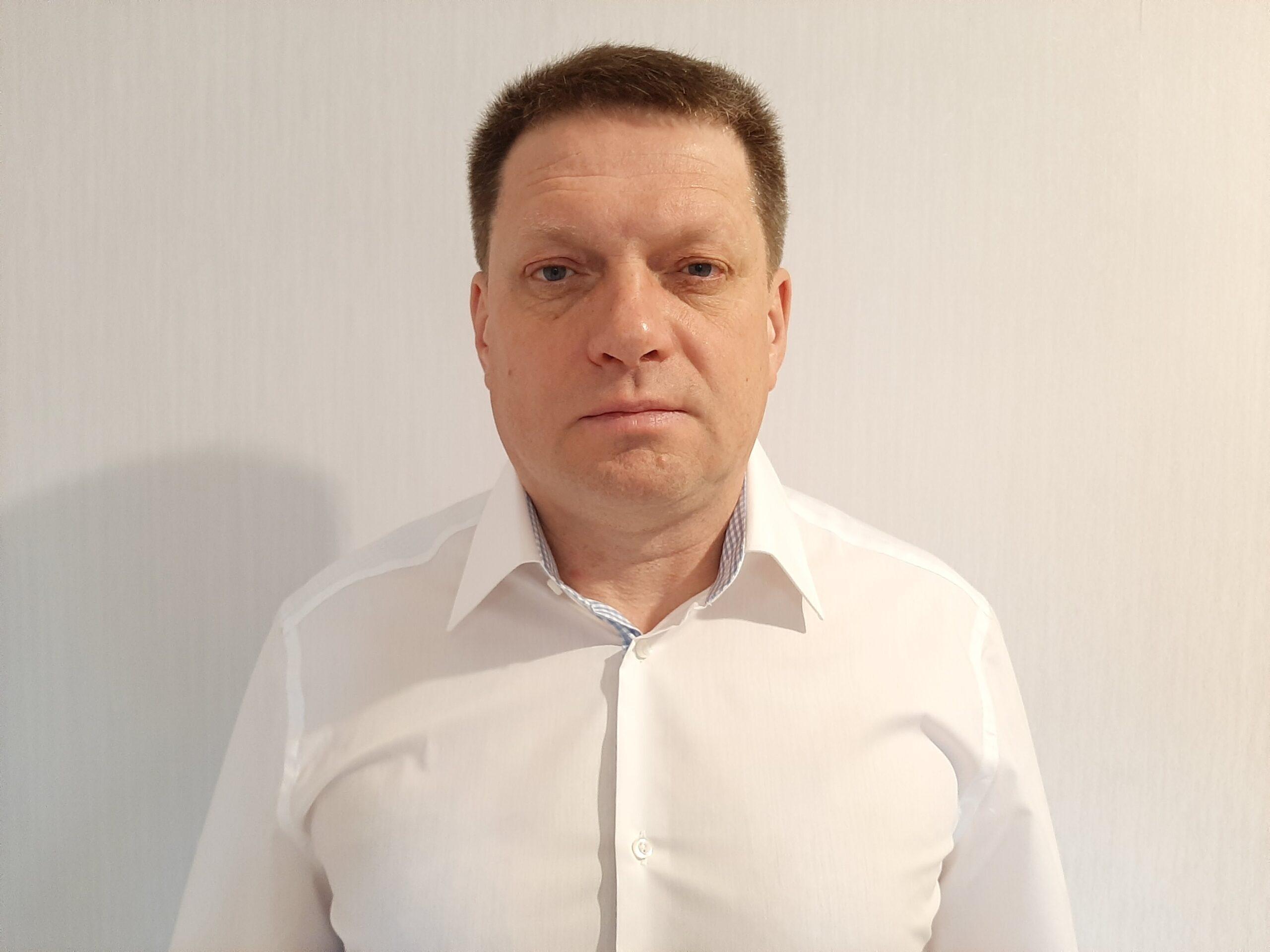 Муха Виктор Викторович