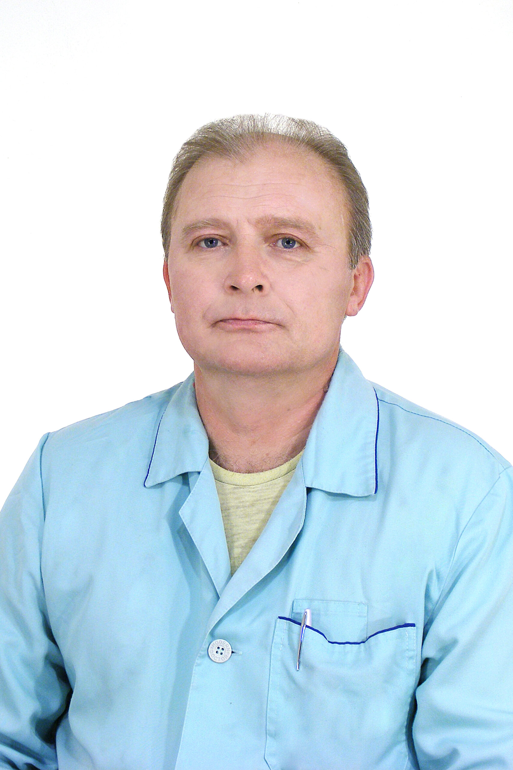 Ребров Игорь Леонидович
